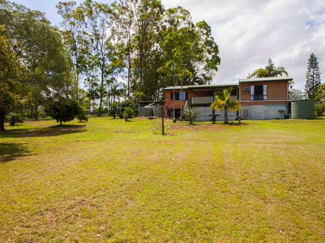 37 Alpha Plantation Rd, Tinana South, Qld 4650