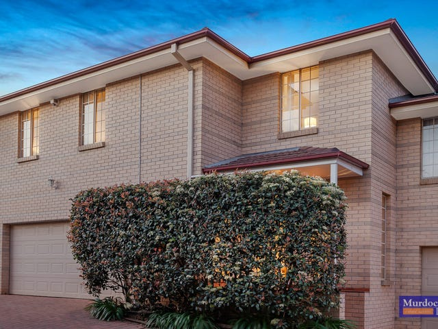 2/12 Orange Grove, Castle Hill, NSW 2154