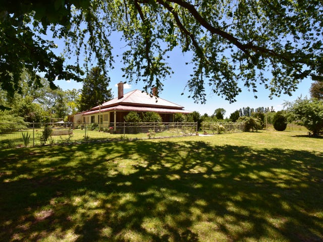 92 Forest Reefs Road, Millthorpe, NSW 2798