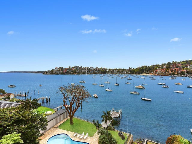 4B/27 Sutherland Crescent, Darling Point, NSW 2027