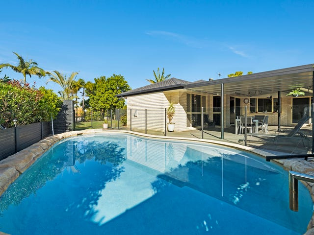 11 Peachtree Court, Parkwood, Qld 4214