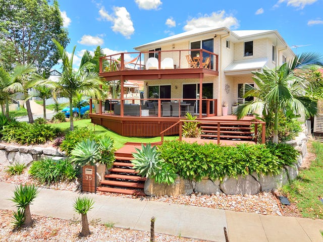 35  Creekside Drive, Springfield Lakes, Qld 4300