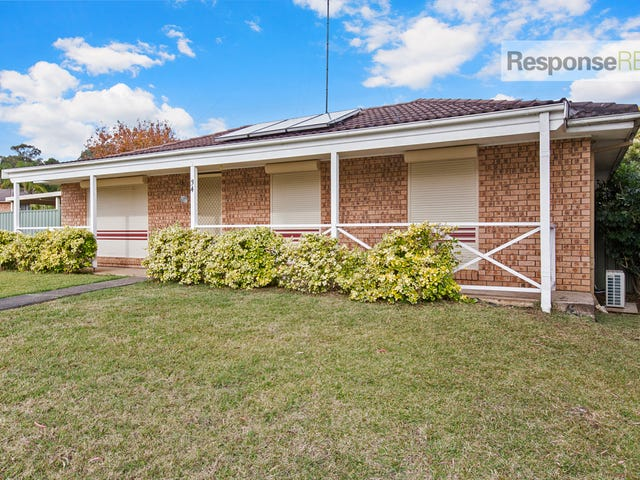 34 McHenry Road, Cranebrook, NSW 2749