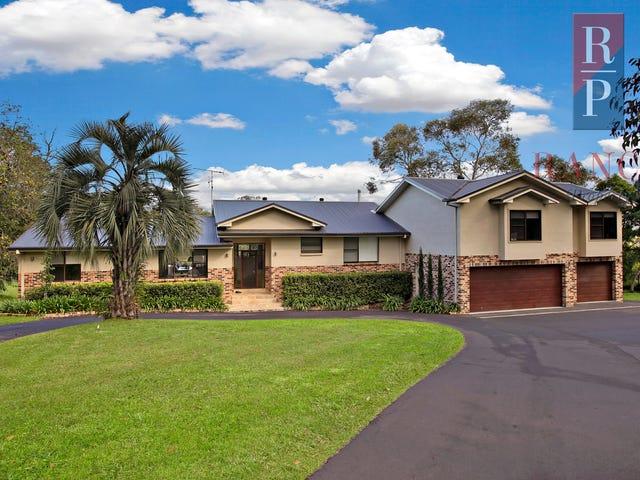 12 Orana Road, Kenthurst, NSW 2156