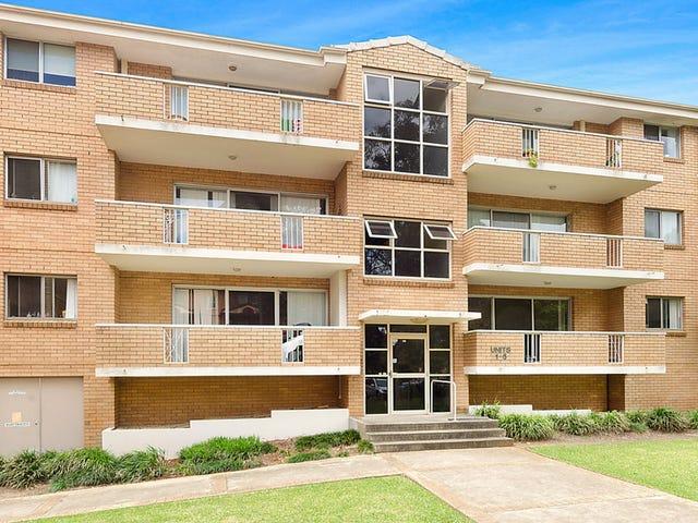 6/10-12 Thomas Street, Parramatta, NSW 2150