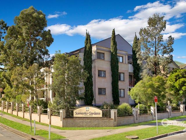 20/1 Hume Avenue, Castle Hill, NSW 2154