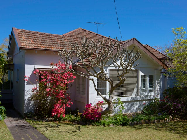 16 McLeod Avenue, Roseville, NSW 2069