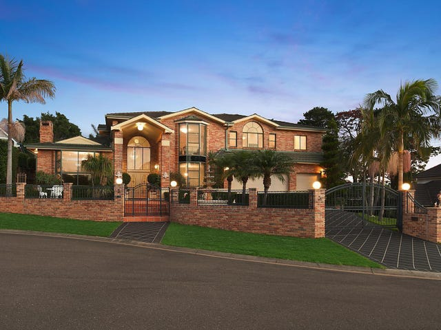 5 Rosedale Place, West Pennant Hills, NSW 2125