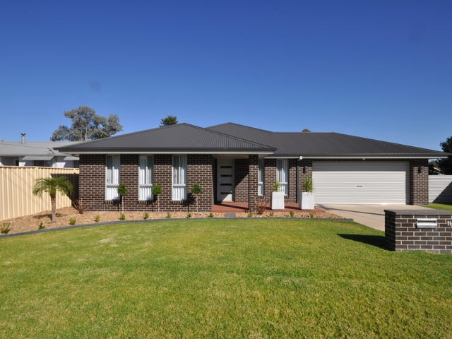 11 Stirbeck Street, Holbrook, NSW 2644