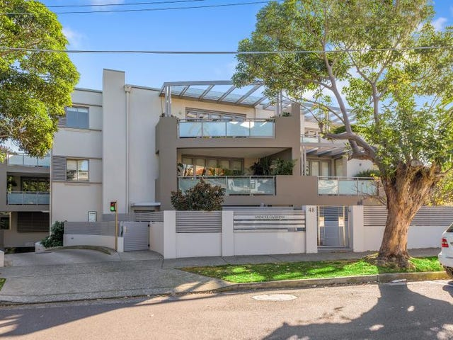 19/48 Spencer Street, Rose Bay, NSW 2029