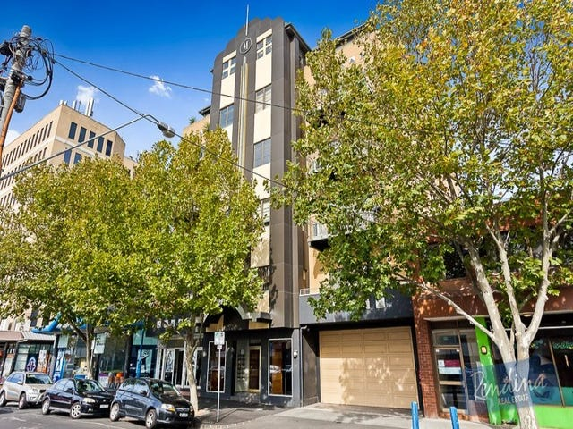 9/5-7 Hall Street, Moonee Ponds, Vic 3039