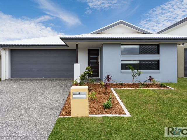 15 Berry Street, Caboolture South, Qld 4510