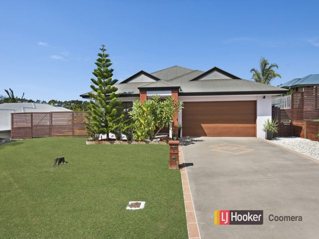 8 Infinity Court, Coomera Waters, Qld 4209