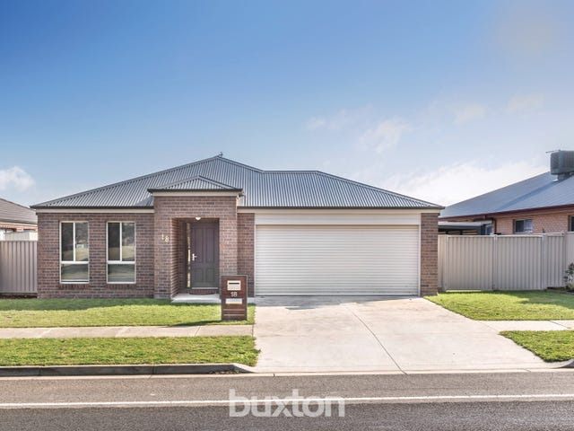18 Crown Street, Sebastopol, Vic 3356