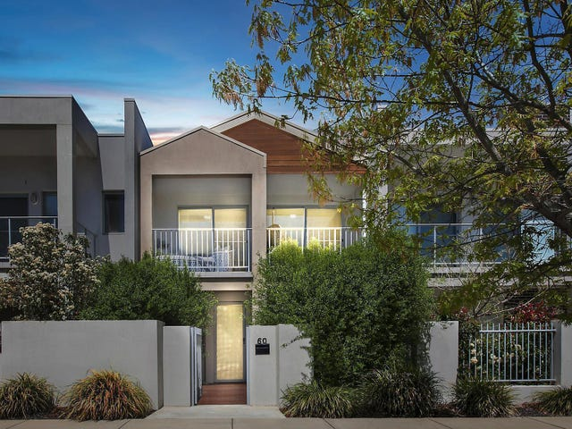 60 Francis Forde Boulevard, Forde, ACT 2914