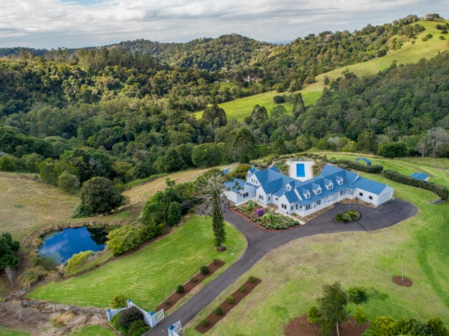 232 Burgum Road, North Maleny, Qld 4552