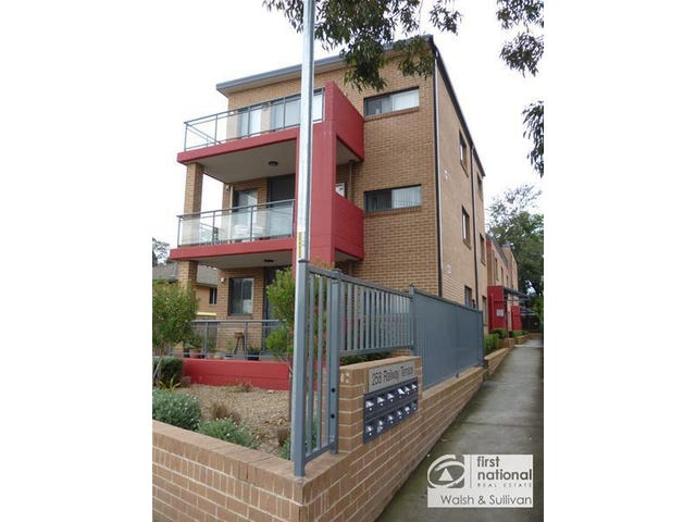 10/258 Railway Terrace, Guildford, NSW 2161