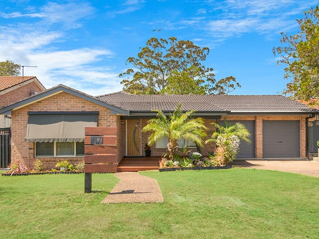 17 Settlers Ridge Close, Lisarow, NSW 2250