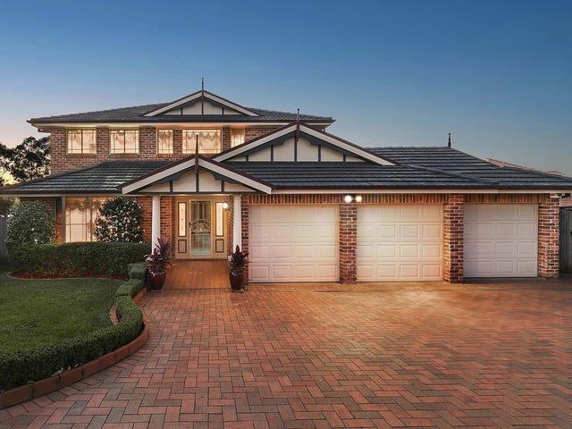 15 Crestview Place, Cherrybrook, NSW 2126