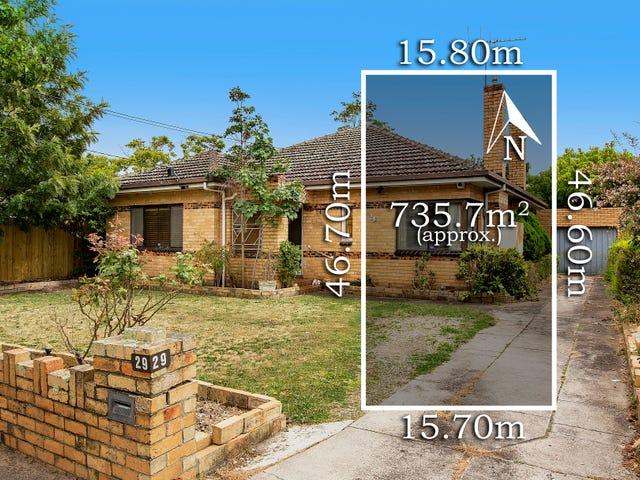 29 Moorookyle Avenue, Hughesdale, Vic 3166
