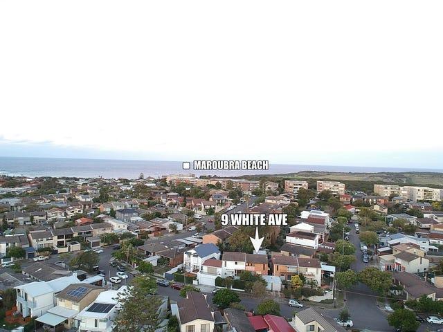 9 White Avenue, Maroubra, NSW 2035