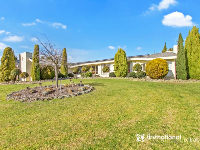 10 Riverview Drive, Traralgon, Vic 3844