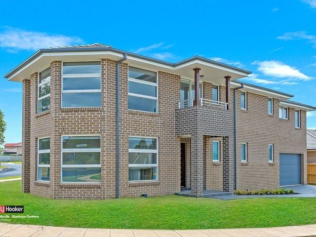 15 Edgewood Dr, Stanhope Gardens, NSW 2768