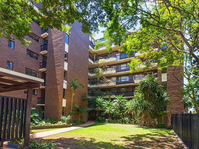 12/237 Wellington Road, Kangaroo Point, Qld 4169