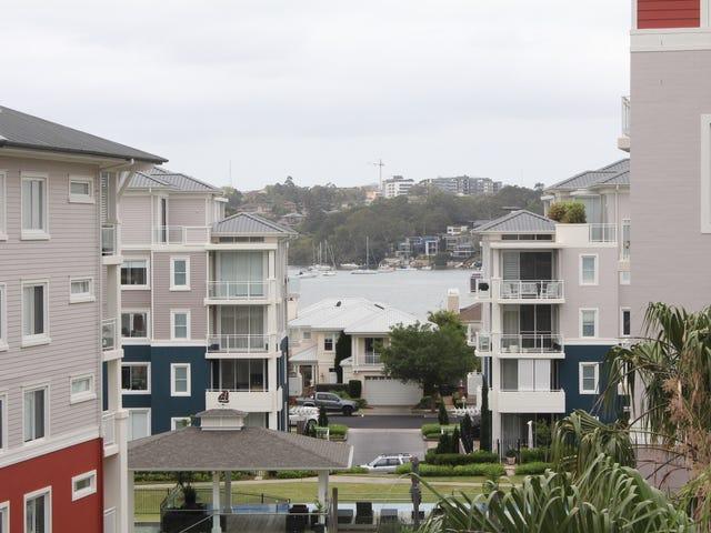 408/2 Palm Avenue, Breakfast Point, NSW 2137