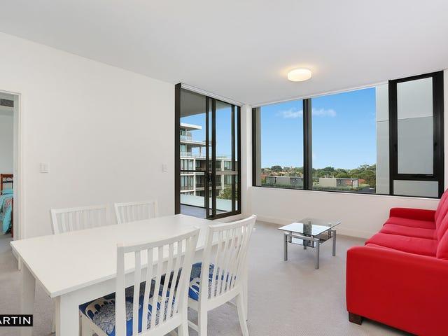 E508/14J Mentmore Avenue, Rosebery, NSW 2018