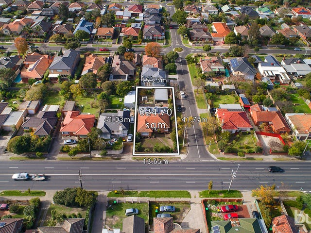 266 Warrigal Road, Oakleigh South, Vic 3167