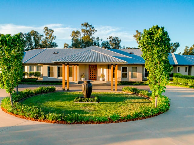 4 Angle Estate, Dubbo, NSW 2830