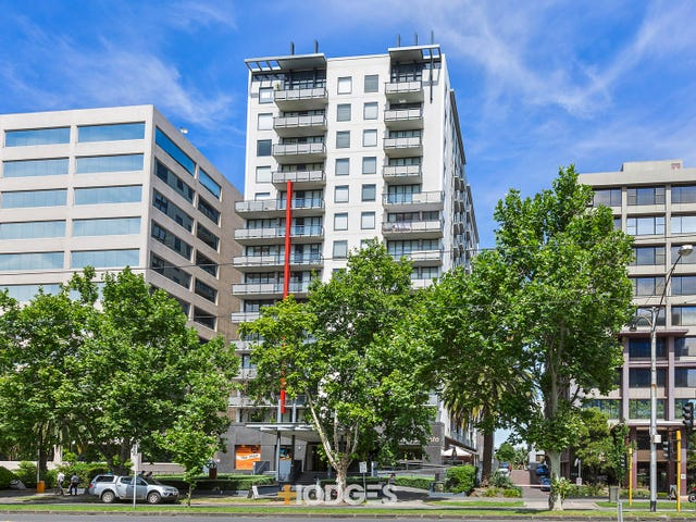 1115/610 St Kilda Road, Melbourne, Vic 3000