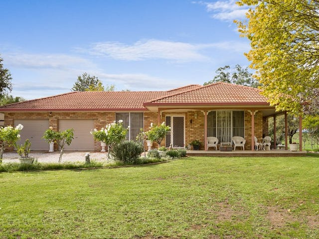 698 Castlereagh Highway, Mudgee, NSW 2850