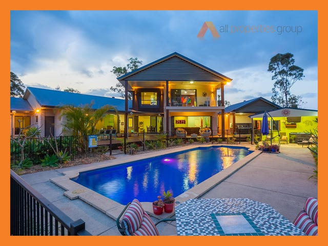 47 Border Cres, New Beith, Qld 4124