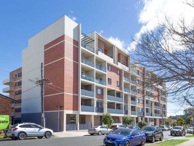26/3-9 Warby Street, Campbelltown, NSW 2560