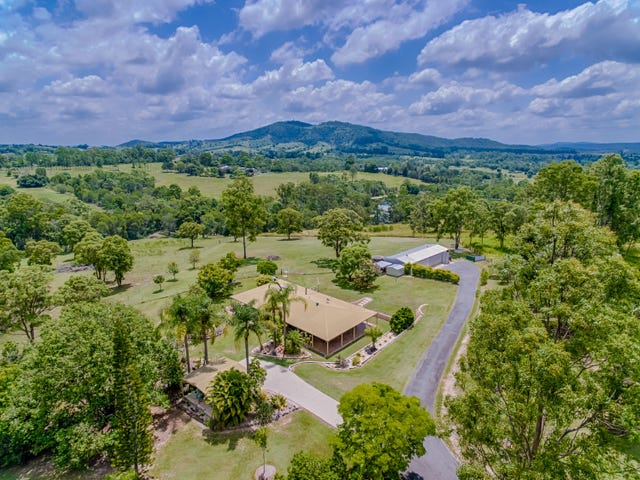 18 Rycott Road, Chatsworth, Qld 4570