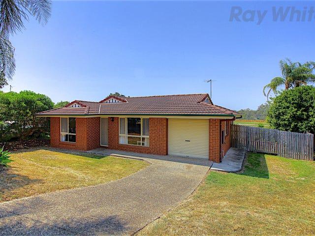 3 Hillcrest Place, Flinders View, Qld 4305