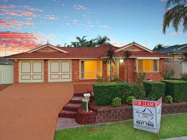54 Thompson Crescent, Glenwood, NSW 2768