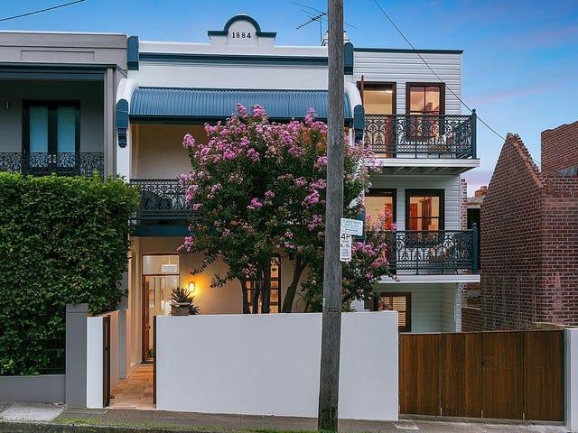 19 Merton Street, Rozelle, NSW 2039