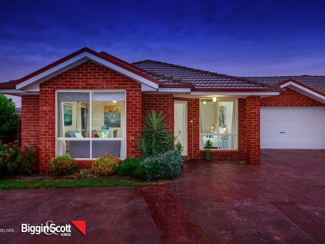 3/33 Elliot Street, Knoxfield, Vic 3180