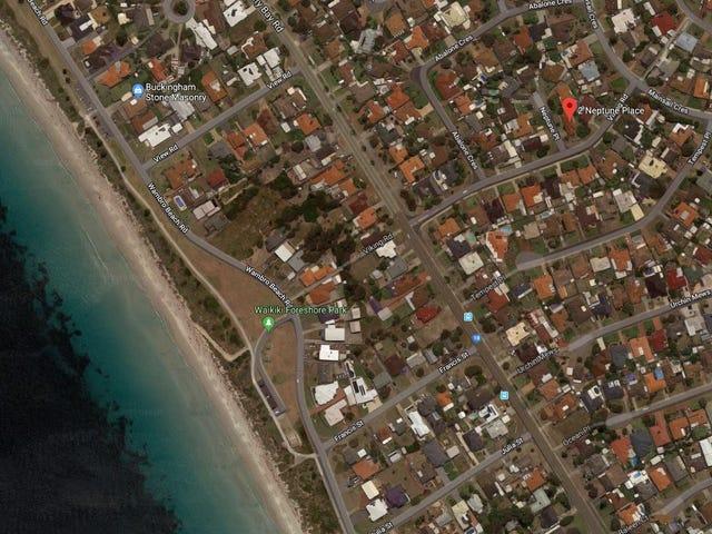 2 Neptune Place, Waikiki, WA 6169