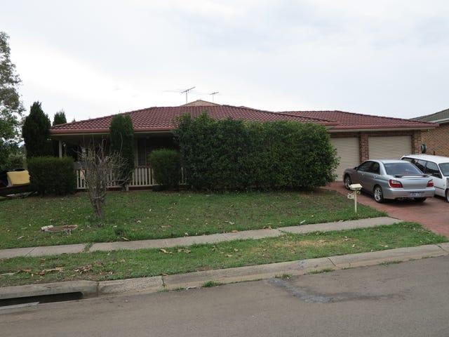 60 Taubman Drive, Horningsea Park, NSW 2171