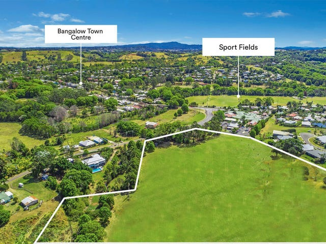 Final Lots Stage 1 'Clover Hill', Bangalow, NSW 2479