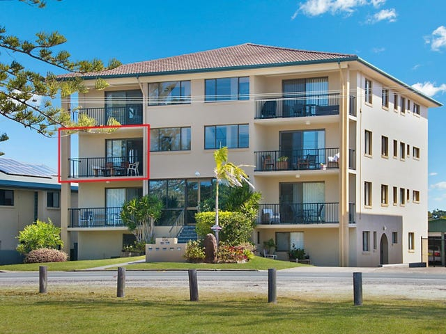 3/256 Marine Parade, Kingscliff, NSW 2487