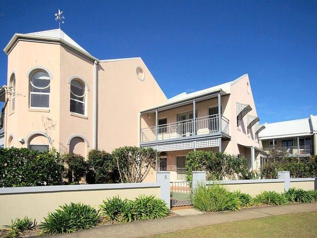 5/181 Edinburgh Street, Coffs Harbour Jetty, Coffs Harbour, NSW 2450