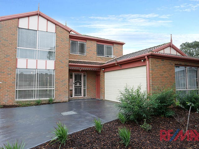 9 Turnberry Court, Rowville, Vic 3178