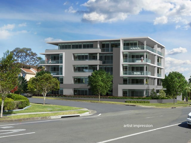 28/23-27 Virginia Street, North Wollongong, NSW 2500