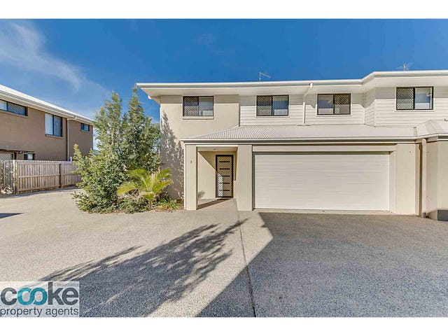 3/34-36 Temora Street, Gracemere, Qld 4702