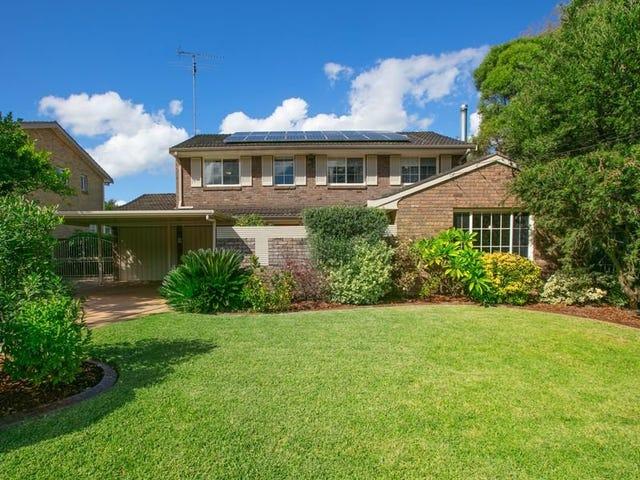 9 Drayton Ave, Castle Hill, NSW 2154